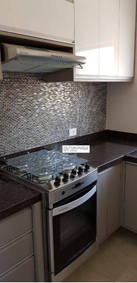 Apartamento Com 2 Dormitórios À Venda, 50 M² Por R$ 265.000 - Parque Mandaqui - São Paulo/sp - Ap2642