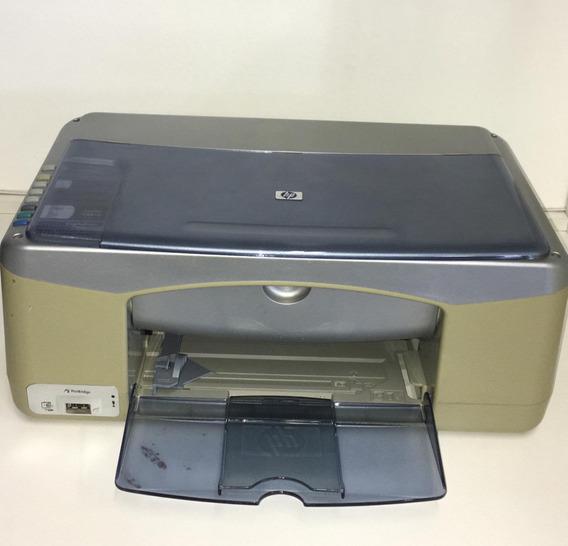 Impressora Hp Multi Funcional Q5763a