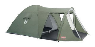 Carpa Coleman Trailblazer 5 Pers 3000mm 5,00 X 2,80 X 1,90mt