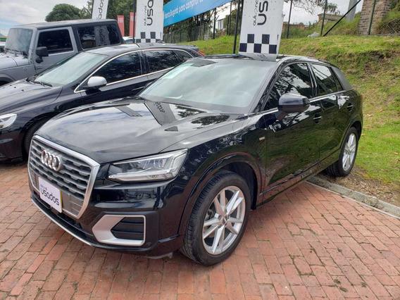 Audi Q2 Progressive Tdi 1.0 Aut Die 5p 2018 Fps898