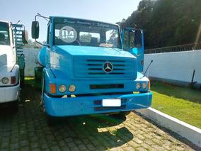 Mercedes Benz 1620 2004 Truck Tanque De Agua