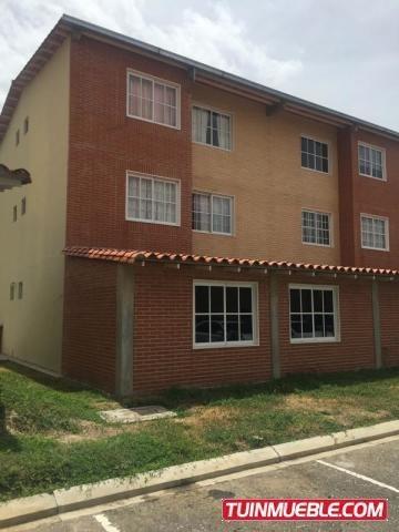 Gina Briceño Vende Apartamento En Alto Grande - 18-11545