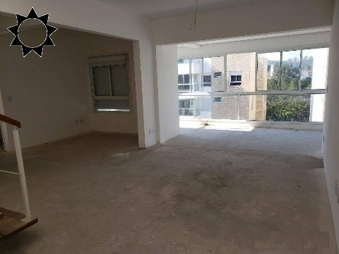 Apartamento Para Venda Chácara Pavoeiro, Cotia - Ap11921