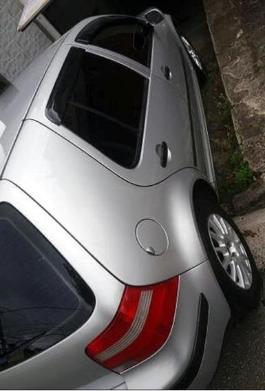 Volkswagen Golf 2.0 Comfortline 5p Automática 2005