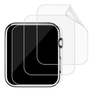 Film Gorila Glass Vidrio Templado Protector Apple Watch