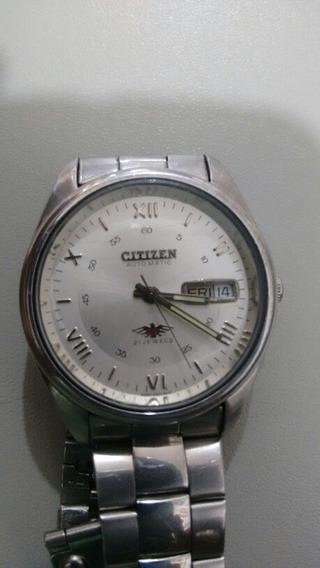 Raridade Relógio Citizen Esportivo Lindíssimo