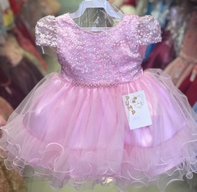 Vestido Festa Infantil Princesas Bailarina !
