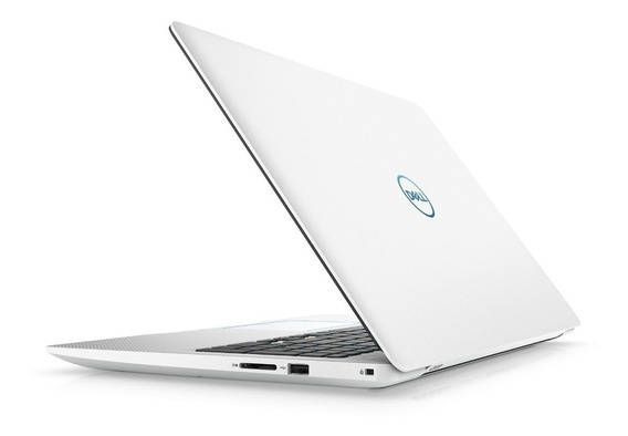 Notebook Dell Gaming G3579-7054wht-pus I7-8750h Branco **