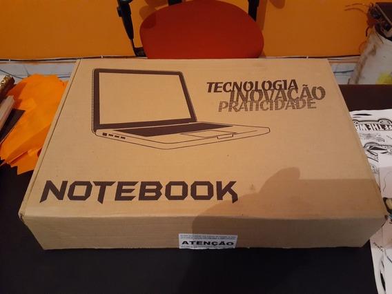 Notebook Lenovo Em Ótimo Estado, Bateria Ok