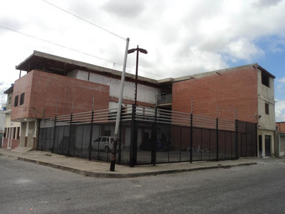 Edificio En Venta Centro 19-420 Rl