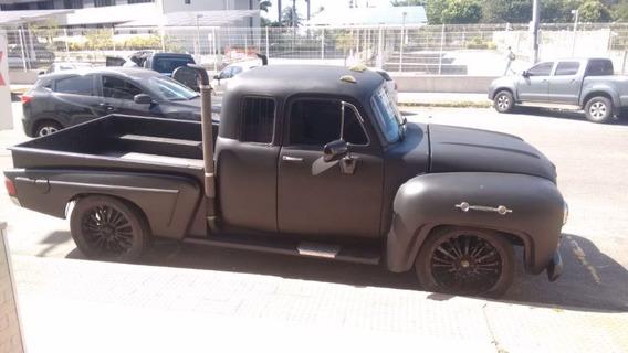 Chevrolet 3100 Cabine Estendida - F100 Ranger S10 Dakota