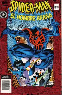 Spider Man El Hombre Araña Edicion Especial