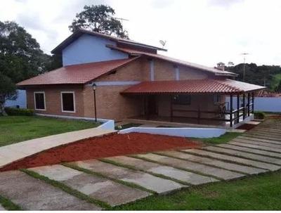 Casa Em Colina (caucaia Do Alto), Cotia/sp De 178m² 4 Quartos À Venda Por R$ 690.000,00 - Ca184109