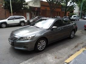 Honda Accord 2.4 Ex-l At G8 2011