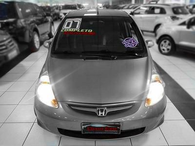 Honda Fit 1.4 Lxl 8v Top!