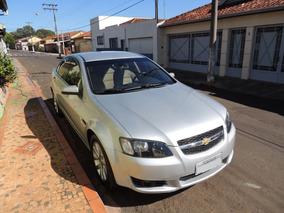 Chevrolet Omega Fitipaldi V6 - 3.6