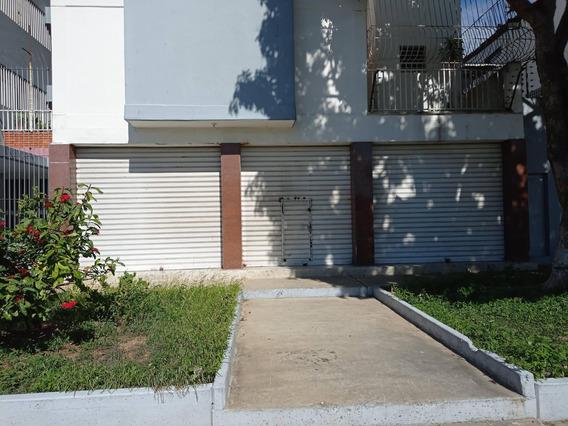 En Alquiler Comercial Barquisimeto 20-21195