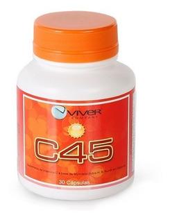 Vitamina C - À Rainha Das Vitaminas