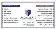 Traductores Legales En Santiago De Los Caballeros