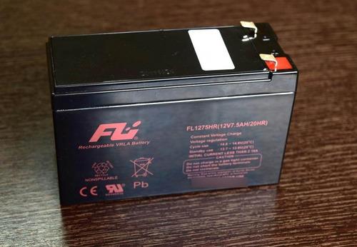 Imagen 1 de 3 de Bateria Ups Apc