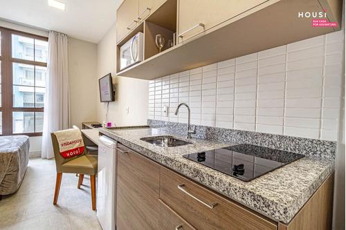 Apartamento - Centro - Ref: 661 - L-661