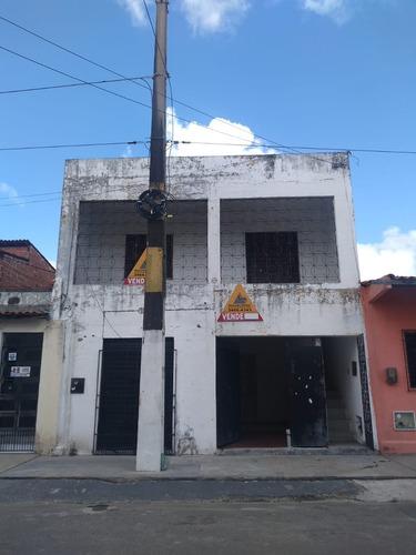 Imagem 1 de 12 de Casa Para Alugar Na Cidade De Fortaleza-ce - L13455