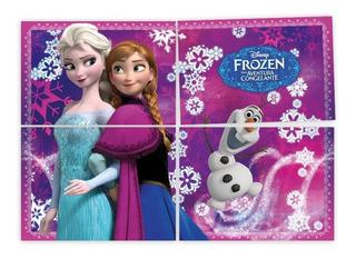 Painel Decorativo Para Aniversário Frozen