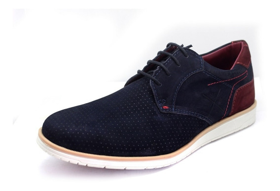 Kit 2 Sapato Sport Social 100%couro Lancamento Tchwm Shoes