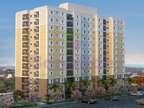 Imagem 1 de 30 de Apartamento A Venda, Edifício Trentino, Vila Nambi, Jundiaí. - Ap11804 - 68710205
