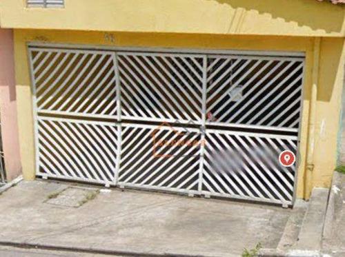 Imagem 1 de 20 de Casa À Venda, 122 M² Por R$ 359.900,00 - Jardim Nossa Senhora Do Carmo - São Paulo/sp - Ca0138