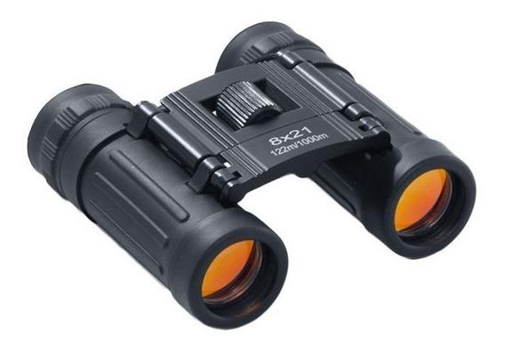 Binóculo Nautika Hunter 8x21mm