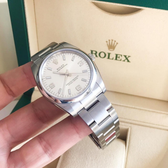 Rolex Oyster Perpetual 34mm 2019