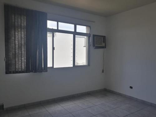 Sala À Venda, 89 M² Por R$ 118.000 - Centro - Santos/sp - Sa0121