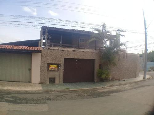 Imagem 1 de 21 de Casa À Venda, 4 Quartos, 1 Suíte, Jardim Ipanema - Sorocaba/sp - 4505