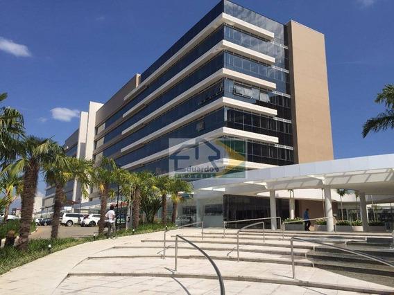 Sala Comercial Para Locação, Vila Mogilar, Mogi Das Cruzes. - Sa0007
