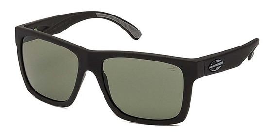 Óculos Sol Mormaii San Diego - M0009a1471 - Preto Fosco