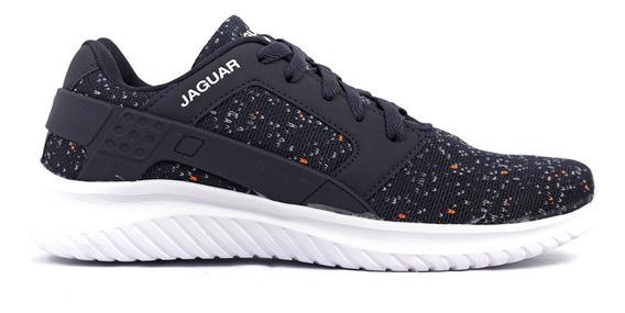 Zapatillas Hombre 9035 Tela Jaguar