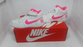 Tenis Nike Court Borough Mid (psv)
