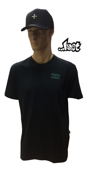 Camiseta Lost Surfing Kills 21912818 Masculina Original