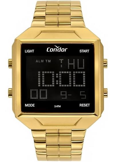 Relógio Masculino Condor Digital Cobj2649ae/4d