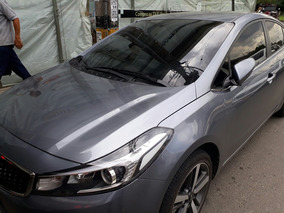 Kia Cerato Pro 2017