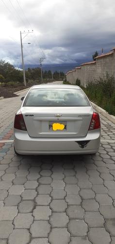 Chevrolet Optra 1.8 Gasolina Sedan