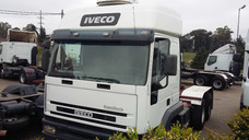 Iveco Eurotech 450e37 T Modelo 2005