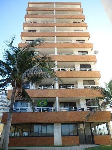 Apartamento Em Vicente Pinzon, Fortaleza/ce De 67m² 2 Quartos À Venda Por R$ 200.000,00 - Ap544115