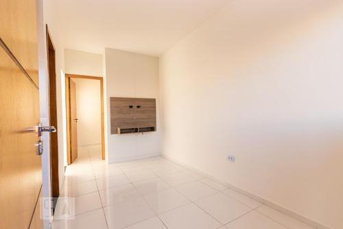 Apartamento À Venda - Jardim Maringá, 1 Quarto,  32 - S893089217