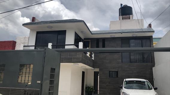 Casa Venta Viveros De La Loma Tlalnepantla