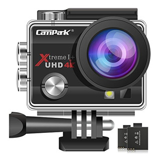 Campark Act74 Action Camera 4k Ultra Hd Wifi