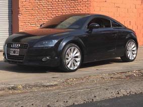 Audi Tt 2.0 T Fsi 200cv Coupé