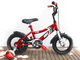 Bicicletas Musetta Viper Rodado 12 Acero // Richard Bikes