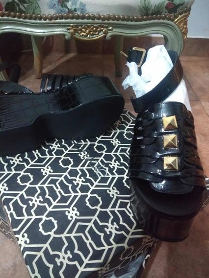 Zapatos Paruolo- Saverio- Sarkany